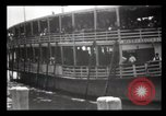 Image of Immigrants arriving at Ellis Island New York City USA, 1903, second 17 stock footage video 65675040610