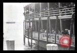 Image of Immigrants arriving at Ellis Island New York City USA, 1903, second 46 stock footage video 65675040610