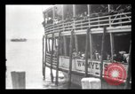 Image of Immigrants arriving at Ellis Island New York City USA, 1903, second 47 stock footage video 65675040610