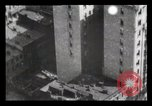 Image of Times Building New York City USA, 1905, second 21 stock footage video 65675040613