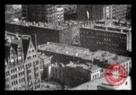 Image of Times Building New York City USA, 1905, second 31 stock footage video 65675040613