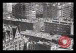 Image of Times Building New York City USA, 1905, second 32 stock footage video 65675040613