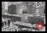 Image of Times Building New York City USA, 1905, second 33 stock footage video 65675040613
