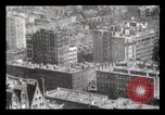 Image of Times Building New York City USA, 1905, second 34 stock footage video 65675040613