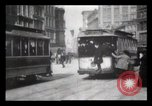 Image of Broadway and Union Square New York United States USA, 1903, second 18 stock footage video 65675040614