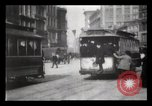 Image of Broadway and Union Square New York United States USA, 1903, second 19 stock footage video 65675040614
