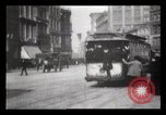 Image of Broadway and Union Square New York United States USA, 1903, second 22 stock footage video 65675040614