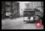 Image of Broadway and Union Square New York United States USA, 1903, second 23 stock footage video 65675040614