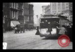 Image of Broadway and Union Square New York United States USA, 1903, second 24 stock footage video 65675040614