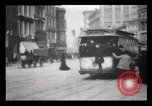 Image of Broadway and Union Square New York United States USA, 1903, second 25 stock footage video 65675040614