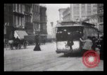 Image of Broadway and Union Square New York United States USA, 1903, second 26 stock footage video 65675040614