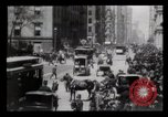 Image of Lower Broadway New York City USA, 1903, second 13 stock footage video 65675040615