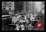 Image of Lower Broadway New York City USA, 1903, second 14 stock footage video 65675040615