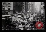 Image of Lower Broadway New York City USA, 1903, second 15 stock footage video 65675040615