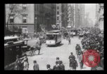 Image of Lower Broadway New York City USA, 1903, second 47 stock footage video 65675040615