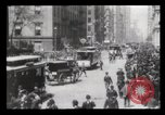 Image of Lower Broadway New York City USA, 1903, second 49 stock footage video 65675040615