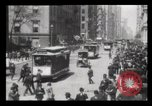 Image of Lower Broadway New York City USA, 1903, second 55 stock footage video 65675040615