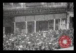 Image of Bargain Day New York City USA, 1903, second 4 stock footage video 65675040616