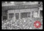 Image of Bargain Day New York City USA, 1903, second 10 stock footage video 65675040616