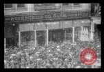 Image of Bargain Day New York City USA, 1903, second 12 stock footage video 65675040616