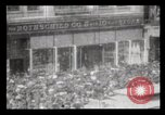 Image of Bargain Day New York City USA, 1903, second 13 stock footage video 65675040616