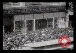 Image of Bargain Day New York City USA, 1903, second 14 stock footage video 65675040616