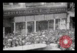 Image of Bargain Day New York City USA, 1903, second 15 stock footage video 65675040616