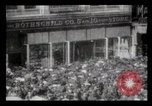 Image of Bargain Day New York City USA, 1903, second 16 stock footage video 65675040616
