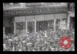 Image of Bargain Day New York City USA, 1903, second 19 stock footage video 65675040616