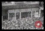 Image of Bargain Day New York City USA, 1903, second 20 stock footage video 65675040616