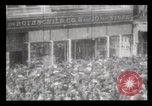 Image of Bargain Day New York City USA, 1903, second 21 stock footage video 65675040616