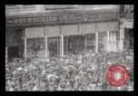 Image of Bargain Day New York City USA, 1903, second 22 stock footage video 65675040616