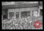 Image of Bargain Day New York City USA, 1903, second 23 stock footage video 65675040616