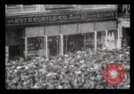 Image of Bargain Day New York City USA, 1903, second 26 stock footage video 65675040616