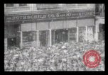 Image of Bargain Day New York City USA, 1903, second 29 stock footage video 65675040616