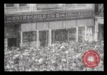 Image of Bargain Day New York City USA, 1903, second 30 stock footage video 65675040616