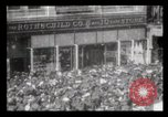 Image of Bargain Day New York City USA, 1903, second 32 stock footage video 65675040616