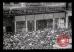 Image of Bargain Day New York City USA, 1903, second 34 stock footage video 65675040616