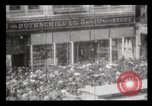 Image of Bargain Day New York City USA, 1903, second 35 stock footage video 65675040616