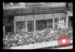 Image of Bargain Day New York City USA, 1903, second 36 stock footage video 65675040616