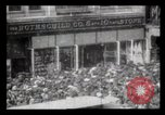 Image of Bargain Day New York City USA, 1903, second 37 stock footage video 65675040616