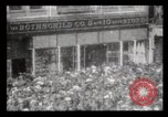 Image of Bargain Day New York City USA, 1903, second 39 stock footage video 65675040616