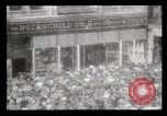 Image of Bargain Day New York City USA, 1903, second 40 stock footage video 65675040616