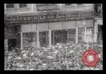 Image of Bargain Day New York City USA, 1903, second 41 stock footage video 65675040616
