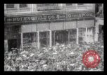 Image of Bargain Day New York City USA, 1903, second 42 stock footage video 65675040616