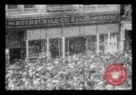 Image of Bargain Day New York City USA, 1903, second 44 stock footage video 65675040616