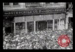 Image of Bargain Day New York City USA, 1903, second 46 stock footage video 65675040616