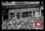 Image of Bargain Day New York City USA, 1903, second 48 stock footage video 65675040616