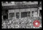 Image of Bargain Day New York City USA, 1903, second 49 stock footage video 65675040616