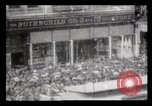 Image of Bargain Day New York City USA, 1903, second 52 stock footage video 65675040616